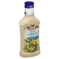 Kraft Salad Dressing Classic Caesar Dressing