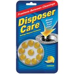 Disposer Care Lemon Garbage Disposer Freshener