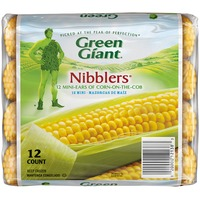 Green Giant Extra Sweet Mini Ears Corn-on-the-Cob