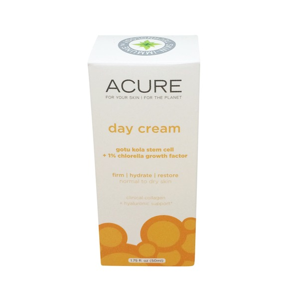 Acure Gotu Kola Stem Cell + 1% CGF Day Cream