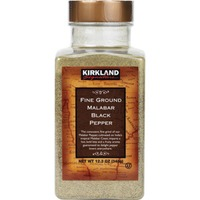 Kirkland Signature Fine Ground Malabar Pepper