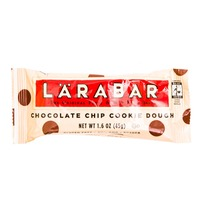 Larabar Fruit & Nut Food Bar Chocolate Chip Cookie Dough