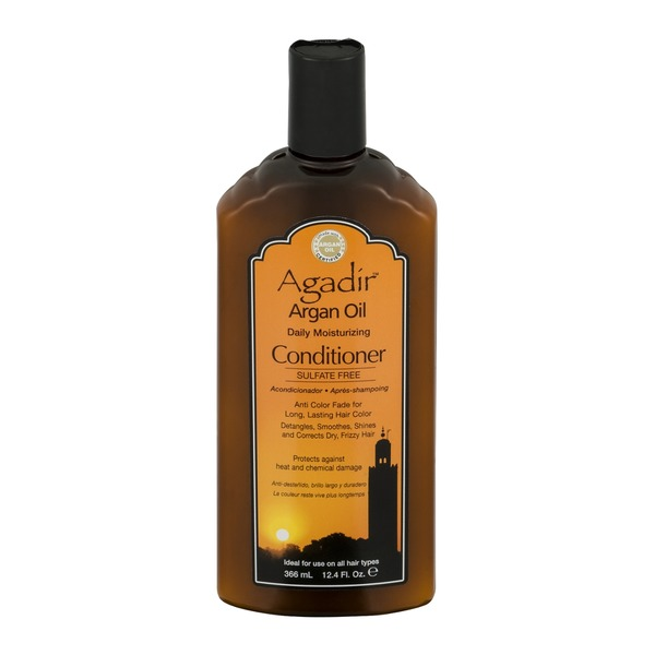 Agadir Argan Oil Conditioner