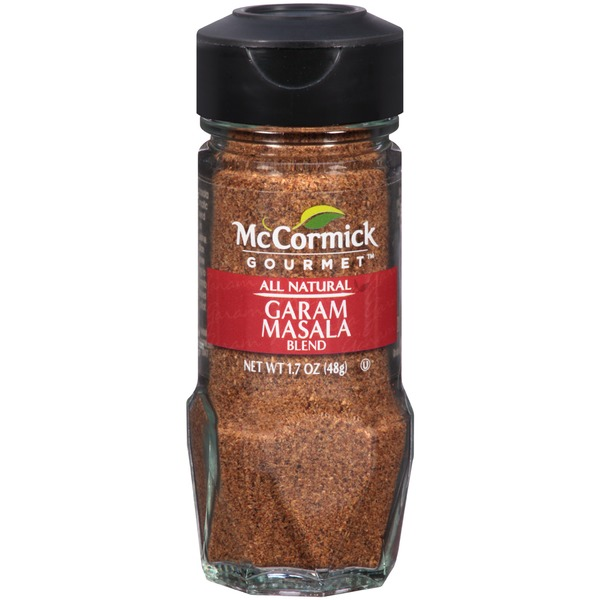 McCormick Gourmet Collection Blend Garam Masala