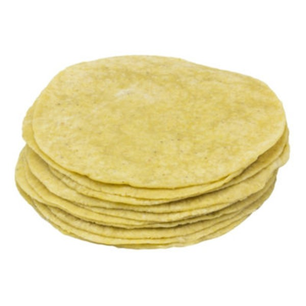 H-E-B Corn Flour Tortillas