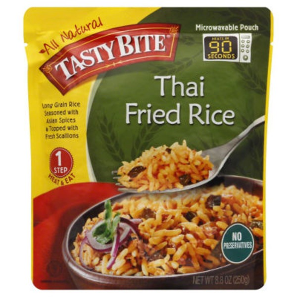 Tasty Bite Rice, Thai Fried