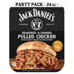 Jack Daniel's Pulled Chicken Party Pack