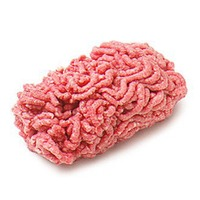 Fresh Fresh 93% Lean Ground Beef
