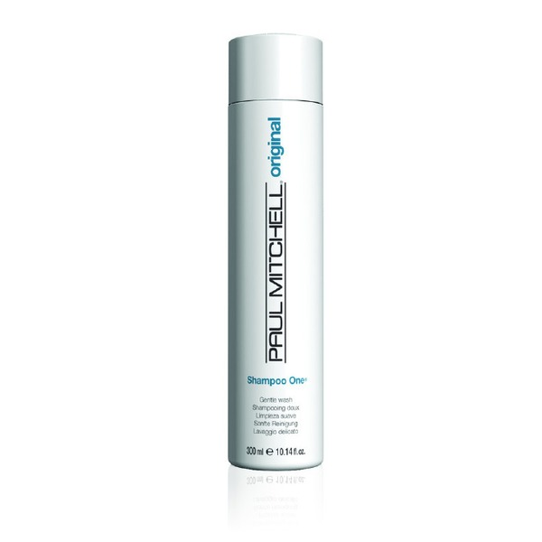 Paul Mitchell Shampoo One Gentle Wash Shampoo