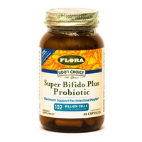 Udo's Choice Super Bifido Plus Probiotic
