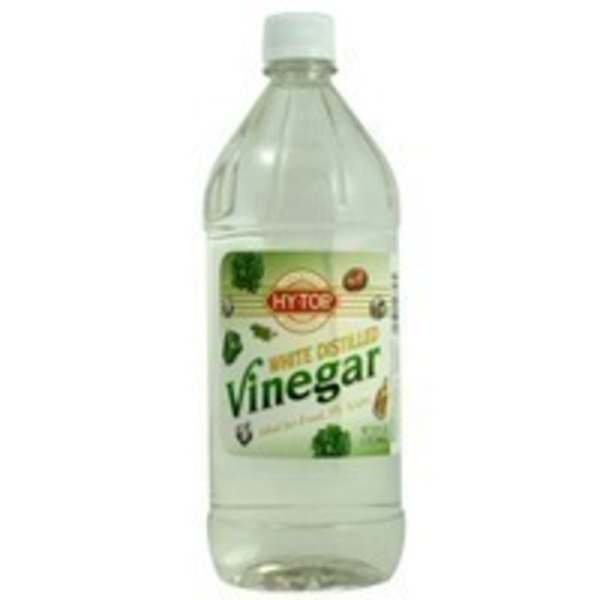Hy Top White Distilled Vinegar