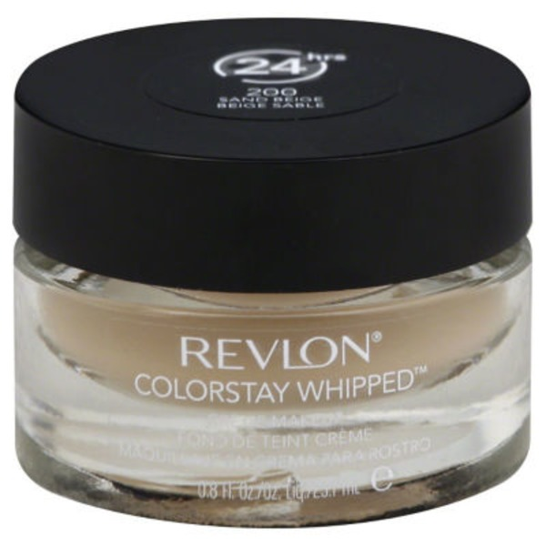 Revlon Colorstay Whipped Creme Foundation - Sand Beige