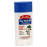 Queen Helene Tea Tree Oil Deodorant Stick
