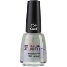 Salon Perfect Professional Nail Lacquer, 613 Cosmic Dust, 0.5 fl oz