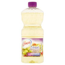 Crisco Blends Soybean Oil, 48 fl oz