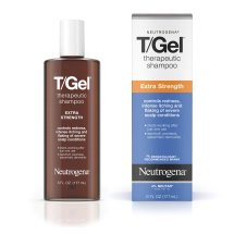 Neutrogena T/Gel Extra Strength Therapeutic Shampoo, 6 Oz