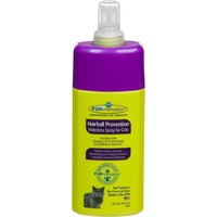 FURminator Hairball Prevention Waterless Cat Spray