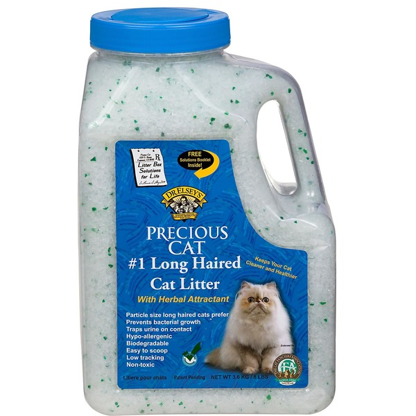 Dr. Elsey's Long Haired Cat Litter 8#