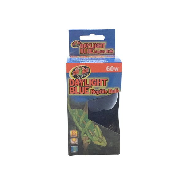 Zoo Med Daylight Blue Reptile Bulb