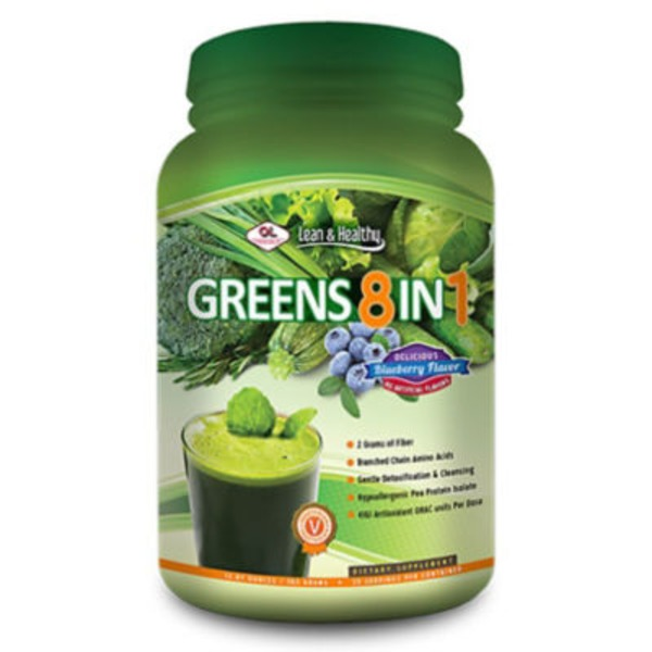 Olympian Labs Olympic Ultimate Greens