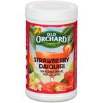 Old Orchard Strawberry Daiquiri Non-Alcoholic Drink Mix