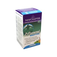New Chapter Non-GMO Verified Formula Zyflamend Nighttime Liquid VCaps Dietary Supplement