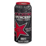 Rockstar Destiny 2 Energy Drink Fruit Punch, 16.0 FL OZ