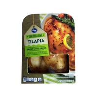 Kroger Thai Chili Lime Tilapia