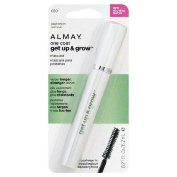 Almay Mascara - Black Brown 030