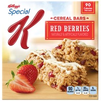 Kellogg's Special K Red Berries Cereal Bars