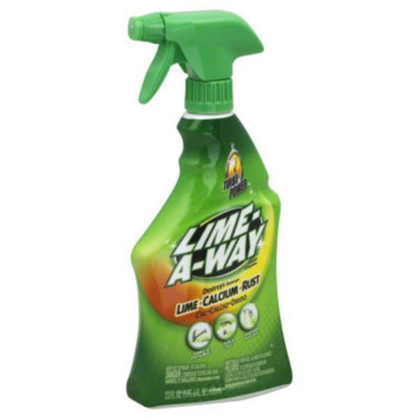 Lime-A-Way Cleaner