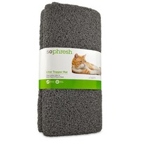 So Phresh Jumbo Litter Trapper Mat