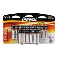 Energizer AA Alkaline Batteries - 16 CT
