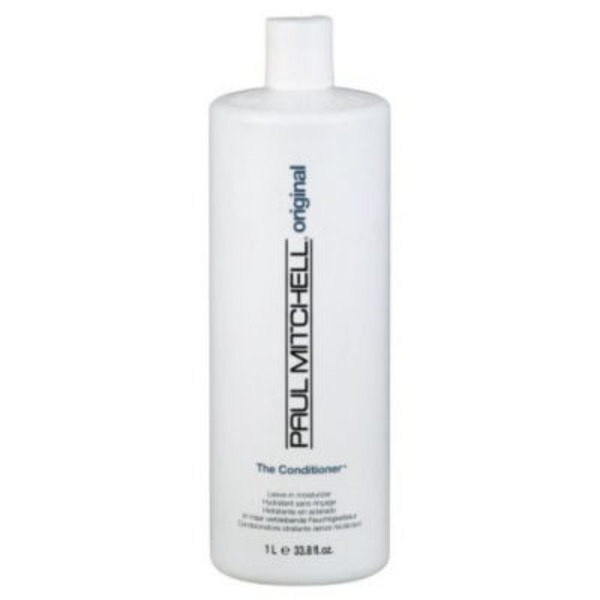 Paul Mitchell Original Leave-In Moisturizer