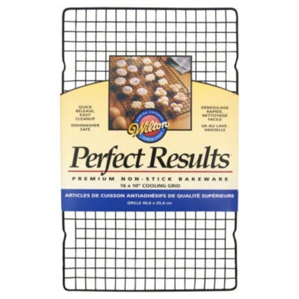 Wilton Perfect Results Cooling Grid