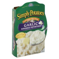 Simply Potatoes Garlic Mashed Potatoes