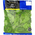 Marketside Baby Spinach, 6 oz
