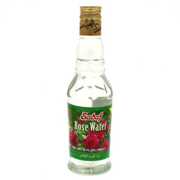 Sadaf Rose Water