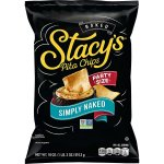 Stacy's® Party Size Simply Naked® Pita Chips 18 oz. Bag