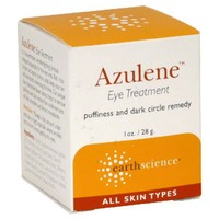 Earth Science Naturals Azulene Eye Treatment