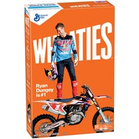 Wheaties Cereal