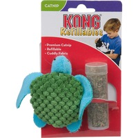 Kong Co. Refillables Turtle Catnip Cat Toy