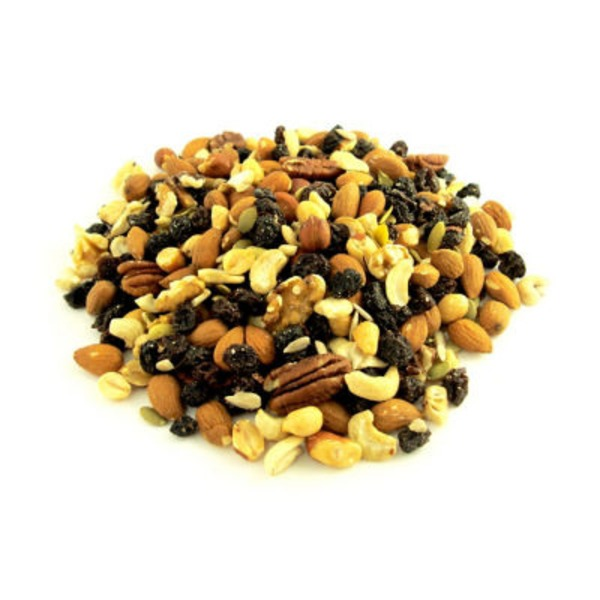 SunRidge Farms Coco No Deluxe Trail Mix