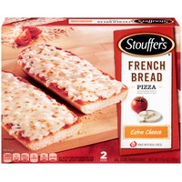 Stouffer's French Bread Pizza Extra Cheese French Bread Pizza