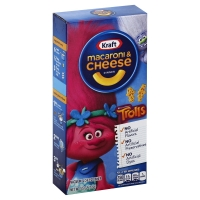 Kraft Macaroni & Cheese Dinner Shapes Phineas And Ferb