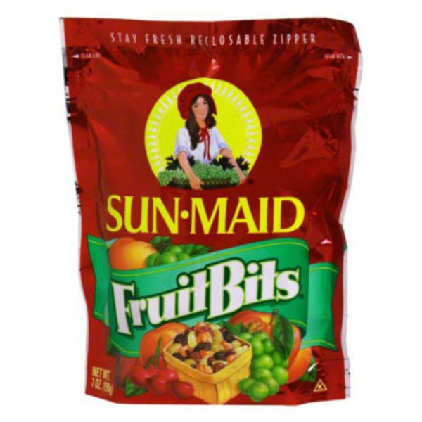 Sun Maid® Fruit Bits