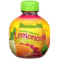 Martinelli's Prickly Passion Lemonade Lemonade