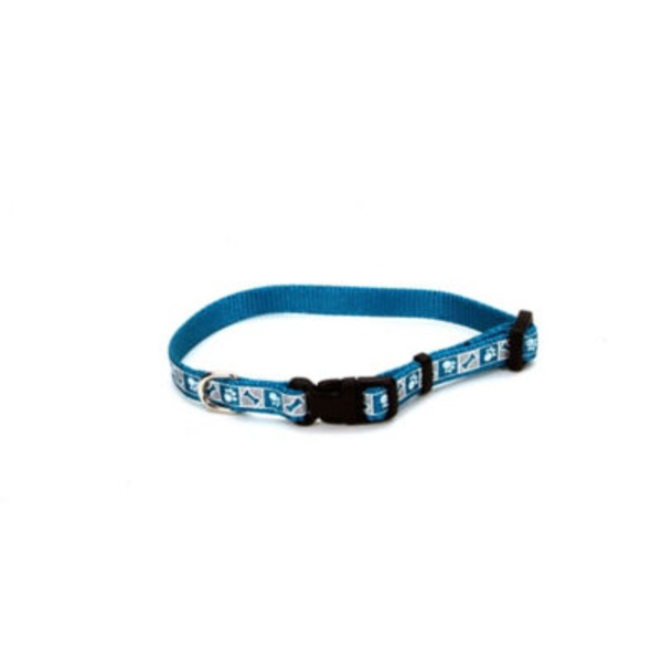 Coastal Pet 3/8 Inch Adjustable Reflective Collar