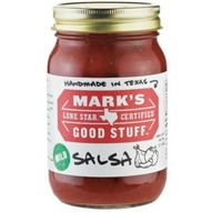 Mark's Good Stuff Mild Salsa