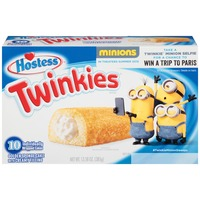 Hostess Twinkies Cakes